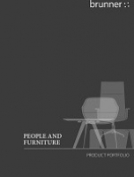 Brunner_People and Furniture 2016